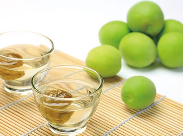 梅酒&梅酒カクテル